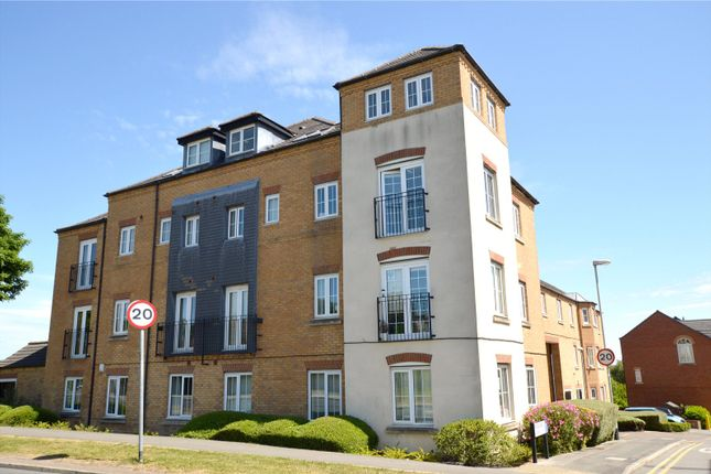 Flat for sale in Broadlands Place, Pudsey, West Yorkshire