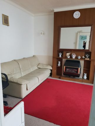 Thumbnail Terraced house to rent in Holland Road, London