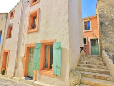 Property for sale in Argeliers, Aude, France