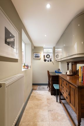 Kitchen/Diner of Lansdowne Place, Hove BN3