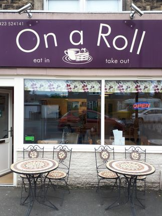 Thumbnail Restaurant/cafe for sale in King Edwards Drive, Harrogate