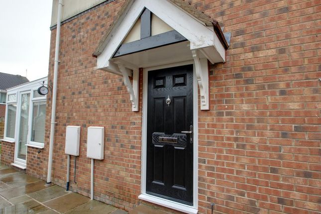 Thumbnail Semi-detached house to rent in Harebell Close, Killinghall, Harrogate