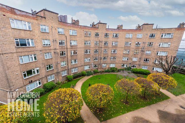 Picture No. 22 of Benson House, Hatfields, Southwark SE1