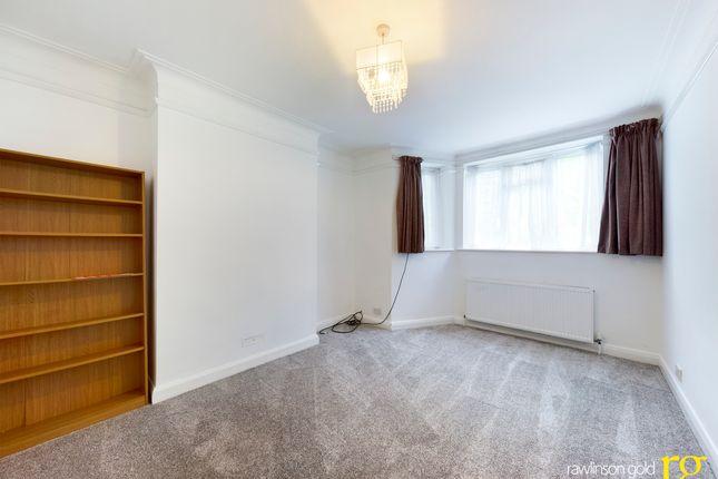 Thumbnail Flat to rent in Marlborough Hill, Harrow