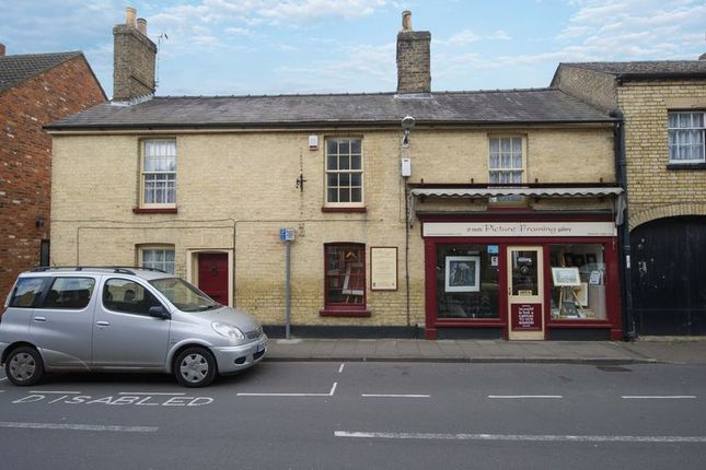 Thumbnail Property for sale in St. Marys Street, Eynesbury, St. Neots
