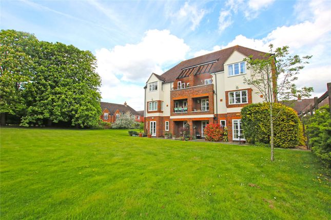 Thumbnail Flat for sale in Pyrford, Woking, Surrey