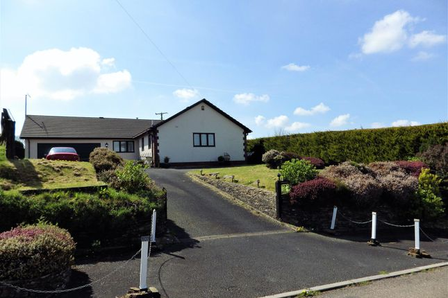 3 bed detached bungalow for sale in Bridgerule, Holsworthy