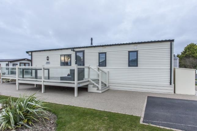2 Bed Mobile Park Home For Sale In 5 Country And Coastal Retreat Goonhavern