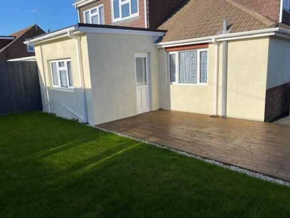 Garden of Sholing, Southampton, Hampshire SO19