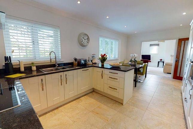 Kitchen of Clyst Hayes Gardens, Budleigh Salterton, Devon EX9