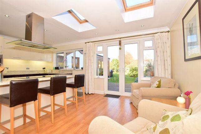 Thumbnail Semi-detached house for sale in Nursery Avenue, Bexleyheath, Kent
