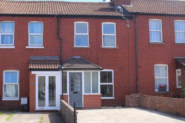 Thumbnail Detached house to rent in Albert Road, Keynsham, Bristol