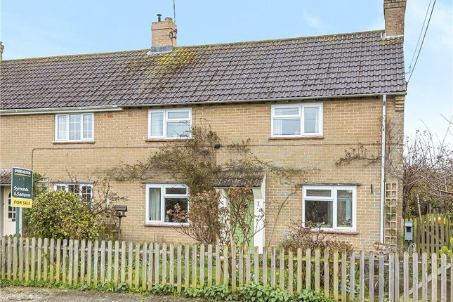 Thumbnail Semi-detached house for sale in Minchingtons Close, Norton Sub Hamdon, Stoke-Sub-Hamdon, Somerset