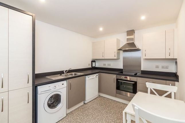 Thumbnail Flat to rent in Park View Avenue, Gateshead