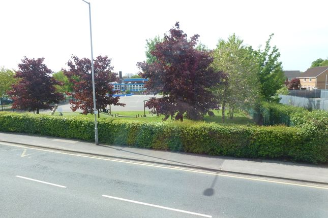 View Over School of Slater Lane, Leyland PR25