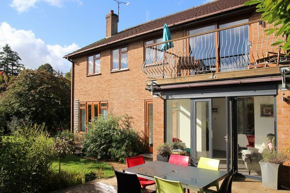 Thumbnail Detached house for sale in Clay Lane, Uffculme, Cullompton