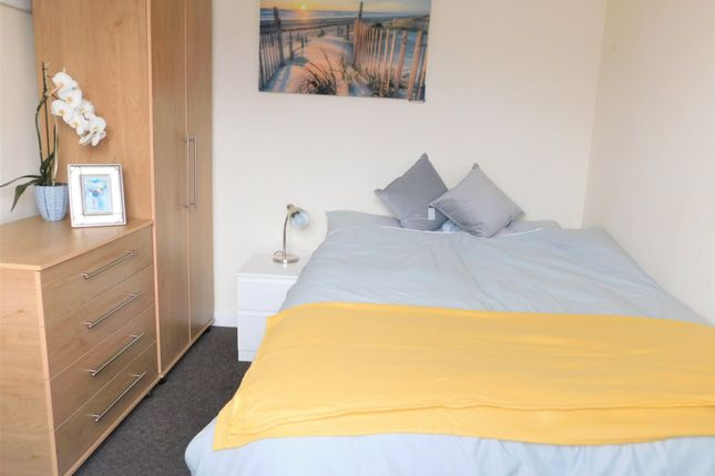 Room to rent in Paget Street, Southampton