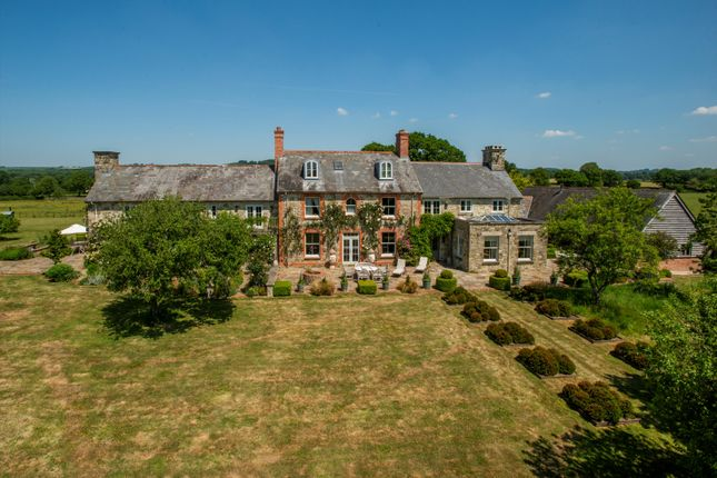 Thumbnail Detached house for sale in East Knoyle, Salisbury, Wiltshire