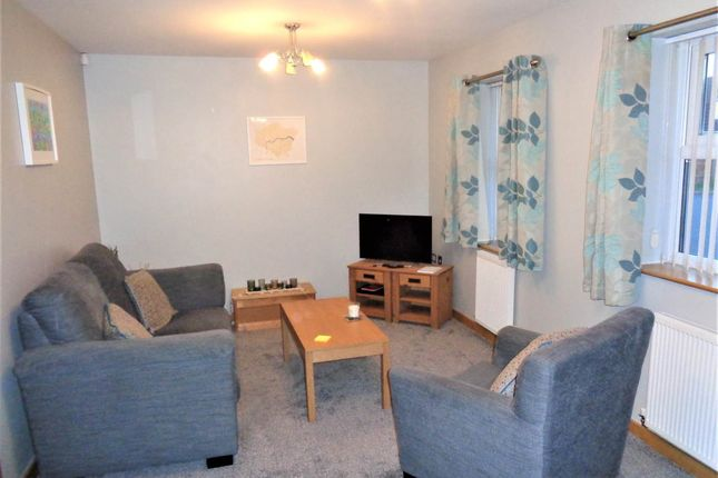 Thumbnail Flat to rent in The Lawns, Church Road, Yate