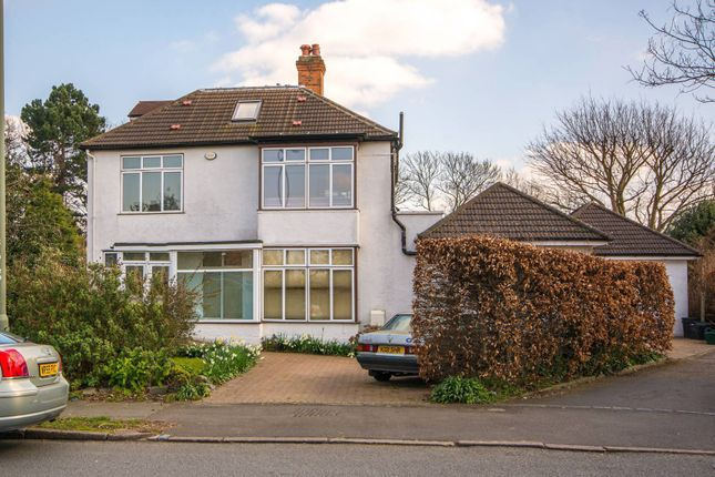 Thumbnail Detached house for sale in Kings Hall Road, Beckenham