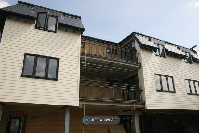 2 bed flat to rent in Samuel House, Sidcup DA15