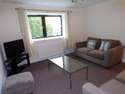 Thumbnail Flat to rent in Society Court, Society Lane