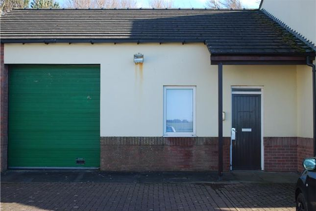 Thumbnail Commercial property to let in Unit 2A, Cross Lanes Industrial Estate, Seascale, Cumbria, UK