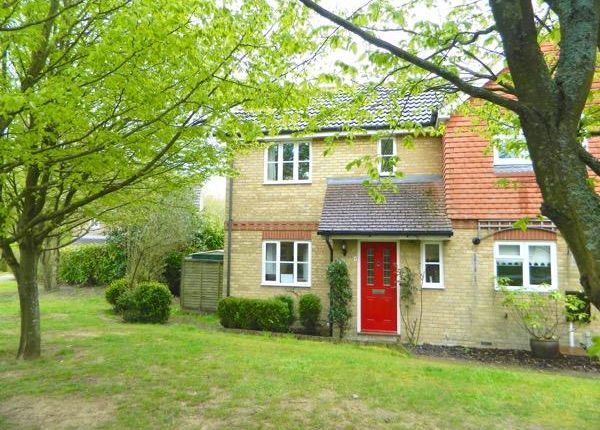Thumbnail End terrace house to rent in Bramley Way, Kings Hill, West Malling