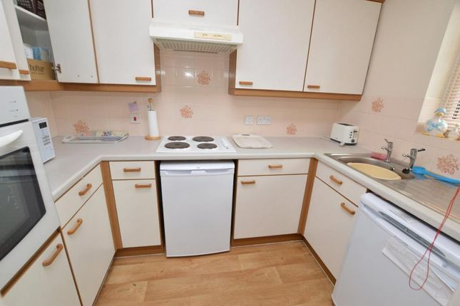 Kitchen of Mowbray Court, Butts Road, Exeter, Devon EX2