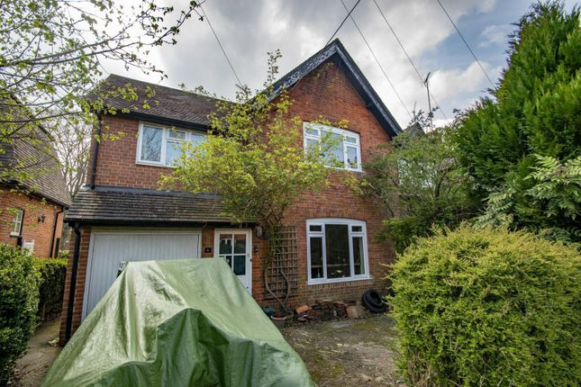Thumbnail Semi-detached house for sale in Cleeve Park Cottages, Icknield Road, Goring-On-Thames