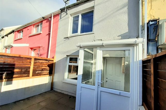 2 bed terraced house for sale in King Street, Nantyglo, Gwent NP23