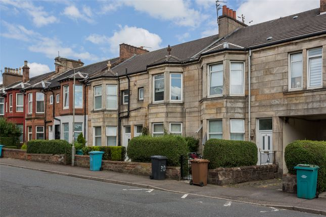 Thumbnail Flat for sale in Corsewall Street, Coatbridge, North Lanarkshire