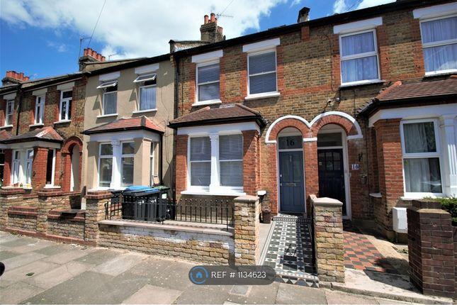 3 bed terraced house to rent in Falmer Road, Enfield EN1