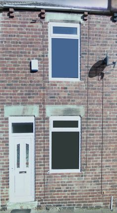 Thumbnail Terraced house to rent in Edward Street, Swinton, Rotherham