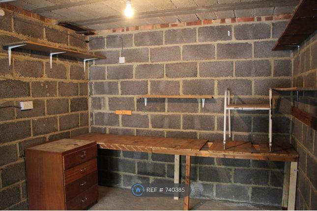Garage of Kestrel Court, Margate CT9