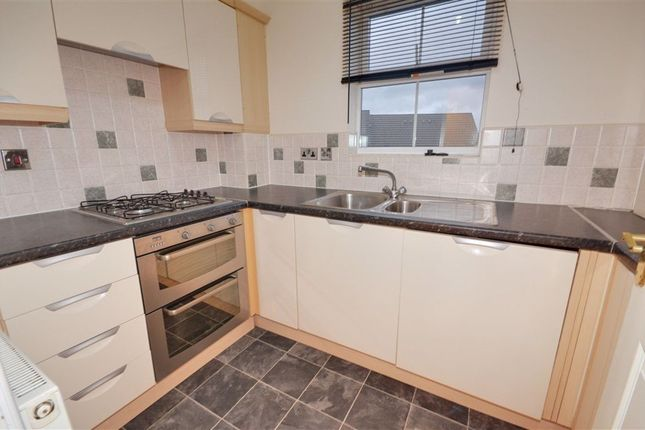 Thumbnail Flat to rent in Meadow Side Road, East Ardsley, Wakefield