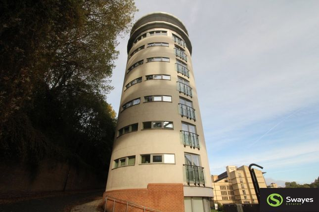 Thumbnail Flat to rent in Hanover Street, Newcastle Upon Tyne