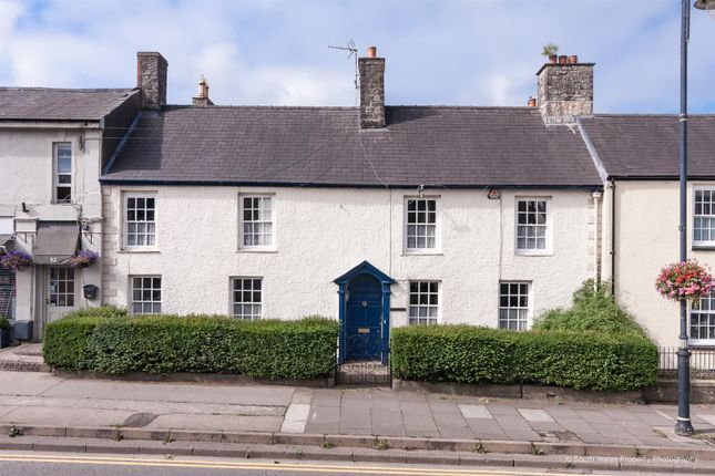 Thumbnail Property for sale in Eastgate, Cowbridge, Vale Of Glamorgan