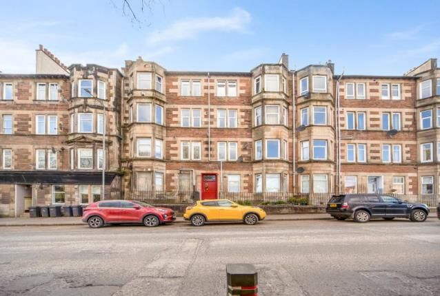 Thumbnail Flat for sale in Paisley Road, Barrhead, Glasgow