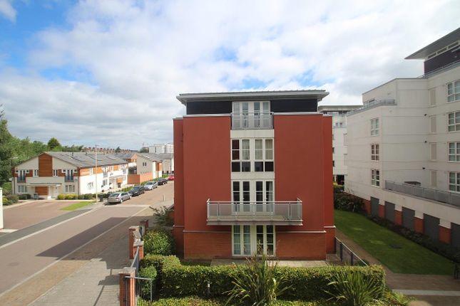 Thumbnail Flat for sale in Freemens Meadow, Watkin Road, Leicester