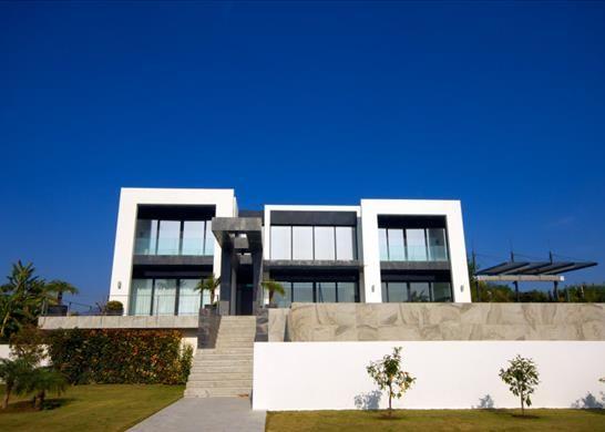 Detached house for sale in 29679 Benahavís, Málaga, Spain