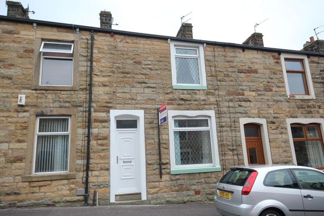 Thumbnail Terraced house to rent in Granville Street, Briercliffe, Lancashire