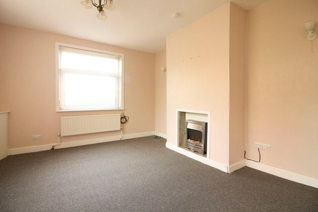 Thumbnail End terrace house to rent in Outram Lane, Blackburn