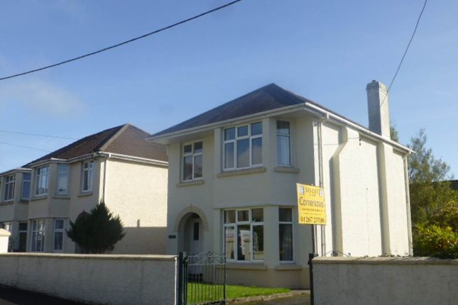 3 bed detached house to rent in Millbrook Crescent, Carmarthen SA31