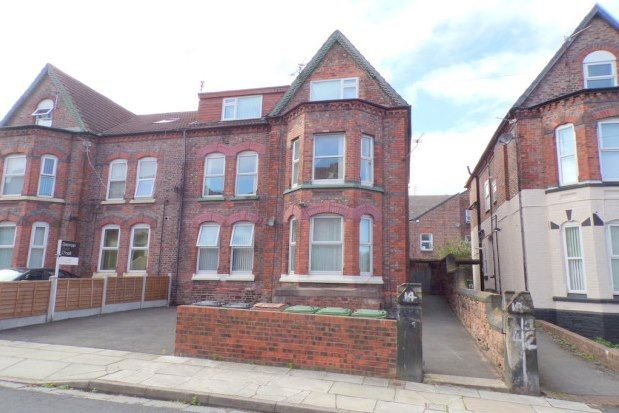2 bed flat to rent in 14 Alexandra Road, Prenton CH43