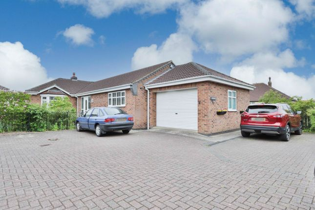Thumbnail Bungalow for sale in Staithes Road, Preston, Hull