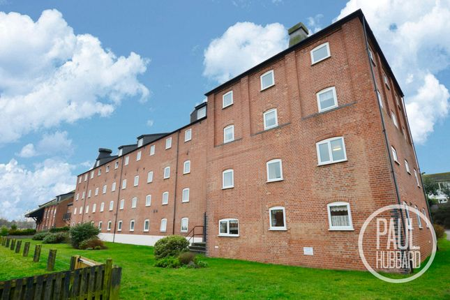 1 bed flat for sale in Swonnells Court, Oulton Broad, Lowestoft NR32