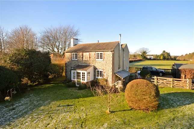 Thumbnail Property for sale in Rhodes Minnis, Canterbury