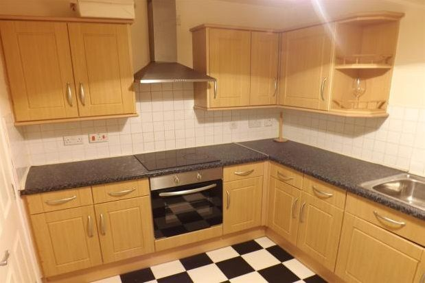 2 bedroom flat to rent in Stewarton Street, Wishaw