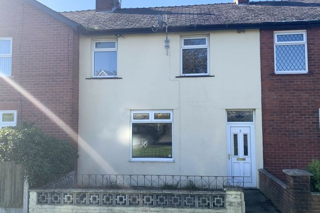 3 bed terraced house to rent in Hague Place, Stalybridge SK15